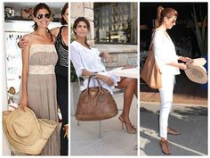 Style Inspiration: Juliana Awada — MLV BLOG Smart Casual Outfit, Casual Chic, Boho Look, Fashion Outfits, Womens Fashion, Everyday Fashion, Sport Outfits, Casual Looks, Celebrity Style