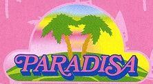Paradisa logo