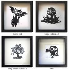 Having a Scentsy warmer opens up all kinds of great design ideas for your home, these small pictures would look great dotted around a hallway.