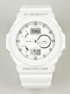CASIO G-SHOCK GA-150-7AER WATCH£130.00