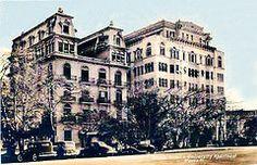 Luneta Hotel and university Apartments