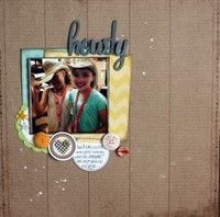 A Project by sherrifunk from our Scrapbooking Gallery originally submitted 09/20/12 at 09:59 AM
