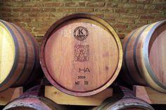2HA Pince #balaton #hungary #wine