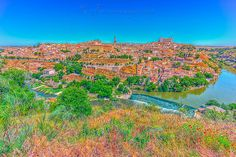¡¡Toledo!! Pablo Sandoval, Hdr, River, Pictures, Outdoor, Exhibitions, Fotografia, Photos, Outdoors