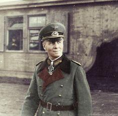 Erwin Rommel 2 by Julia-Koterias on DeviantArt