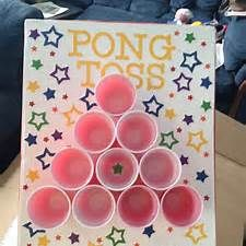 31 DIY Carnival Games for a Rockin' Party . - Kid's Carnival Games - 31 DIY Games for a Rockin' Party … - Casino Party Games, Bachelorette Party Games, Casino Theme Parties, Carnival Birthday Parties, Circus Birthday, Circus Theme, Carnival Games For Kids, Carnival Ideas, Carnival Party Games