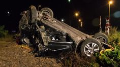 Schranke missachtet: Zwei Jugendliche bei Unfall getötet - Leipzig - Bild.de