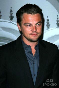 Leonardo DiCaprio at the Giorgio Armani Prive Show to celebrate the Oscars. Green Acres, Los Angeles, CA. 02-24-07