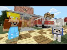Minecraft Xbox - Quest To Kill The Ender Dragon - Endermen Hunting - Part 5 - YouTube