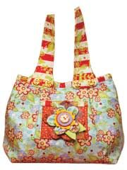 Really cute purse to make to match anything