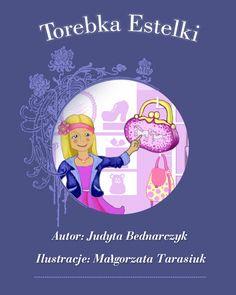 Torebka Estelki - ilustrowany audiobook dla dzieci
