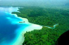 10 maravillas naturales que enorgullecen a cualquier mexicano: Montes Azules