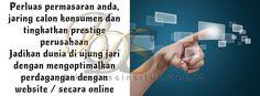 Jasa Pembuatan Website Company Profile, Website Perusahaan