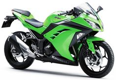 Kawasaki Ninja 300R India Pricing Details Revealed- Bookings Open