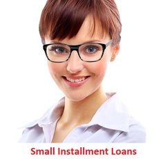 #SmallInstallmentLoans arrange short term monetary assistance with flexible repayment time duration. With these financial schemes loan seekers can raise an amount ranges from $100 to $1000 and repay back within easy manner. www.installmentloansbadcredit.net
