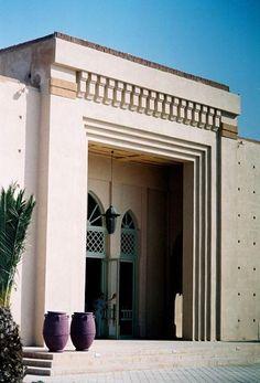 Club Med La Palmeraie,Marrakech , Marrocos - Foier do teatro