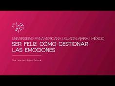 Ser feliz: cómo gestionar las emociones - Marian Rojas Estapé