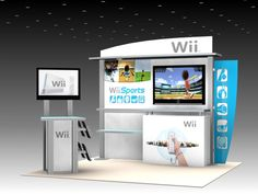 Building a Better Booth: Design and Planning -   Classic Exhibits