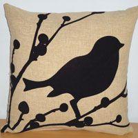 Applique Cushion Covers - Home Decor