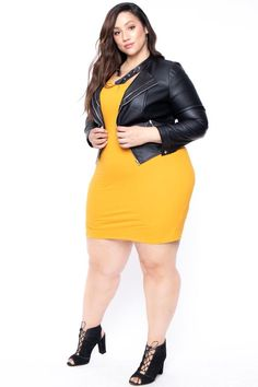 Thick Girl Fashion, Plus Size Fashion For Women, Curvy Women Fashion, Plus Size Women, Womens Fashion, Curvy Outfits, Sexy Outfits, Plus Size Outfits, Cute Casual Outfits