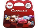 Carros 2 Disney Maleta Cinema - DCL