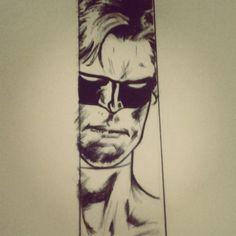 #Inktober #WIP #Draw #Disegno #DcComics #Comics #comicbook #GreenLantern #LanternaVerde