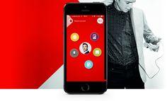 Alles onder controle bij Vodafone MB's verbruik