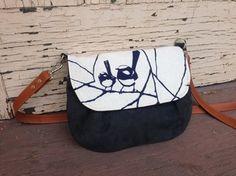 The perfect size for a light traveller Cross Shoulder Bags, Wren, Saddle Bags, Diaper Bag, Purses, Blue, Random, Handbags, Sling Bags