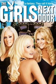 The Girls Next Door, also known as The Girls of the Playboy Mansion, is a reality television series which originally aired on E! Free Live Tv Online, Free Hd Movies Online, Movies To Watch Free, Heat Movie, Movie Tv, Digital Playground Movies, Girl Next Door Movie, Doors Movie, Free Tv Channels