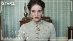 British Period Dramas, Matthews Rhys, Nightingale, Official Trailer, Jamie Dornan, Betrayal, Movies And Tv Shows, Movie Tv, The Creator