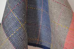 Nao Fukumoto: Nao Hand Weaving | Farnham, Surrey, England, U.K.