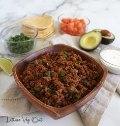 Making vegan tacos with TVP is super quick and easy, creating a high protein and healthy vegan taco filling. Textured vegetable protein is the perfect vegan ground beef substitute and makes flavorful vegan tacos. #Vegan #VeganRecipe #VeganTaco #VeganTacos #VeganMeat #VeganDinner #VeganCooking #VeganMealPrep #VeganProtein #HighProtein #PlantBasedProtein #Vegetarian #VegetarianProtein #VegetarianRecipe #HealthyVegan #Tacos #TVP #TVPRecipe