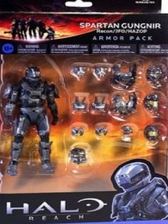 Great sale information Online Halo Reach Series 5 6 Inch Scale Spartan CQB Custom & 3 Sets Of Armor - Steel Action Figure Armor Pack Halo Reach Armor, Halo Action Figures, Skyrim Cosplay, Anime Cosplay, 9th Birthday Parties, Gears Of War, Comic Games, Cool Toys, Awesome Toys