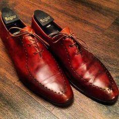 #Zapatos Berlutti #Shoes