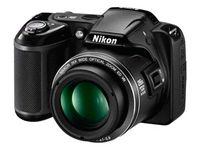 CNET's comprehensive Nikon Coolpix L810 (Black) coverage includes unbiased reviews, exclusive video footage and Digital camera buying guides. Compare Nikon Coolpix L810 (Black) prices, user ratings, specs and more.