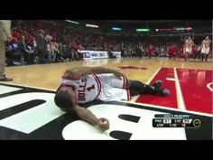 Chicago Bulls Playoffs 2012--Life Without Rose (HD)
