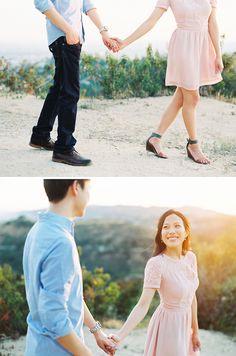 o que vestir tons claros rosa+azul