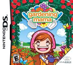 Gardening Mama.