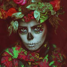 skeleton pretty