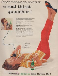 """Cool pet of the teen set"" 1957"