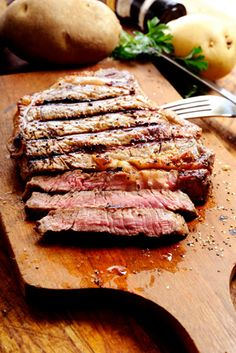 How to fake a 5-star steak