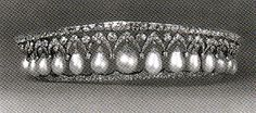 Tiara owned by Dutchess of Malbourough