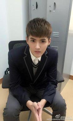 Cute isn't he????