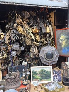 Tour-De-Lis, Antique Buying Tours france Tours France, French, Antiques, Stuff To Buy, Painting, Art, Antiquities, Art Background, Antique