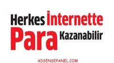 İnternetten Para Kazanma Yolları|internetten para kazanma Internet, Logos, Stop It, Logo