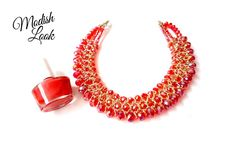 Wife, mother, sister or girlfriend the lovely ladies in your life will always make you smile. Red with anger or because of that blush, the color will always hold the special meaning in your life. Be selfish and gift them this special crystal jewellery this festive season.
