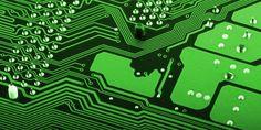 ¿Por qué los circuitos impresos son verdes? - https://www.vexsoluciones.com/noticias/por-que-los-circuitos-impresos-son-verdes/