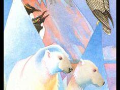 Cuento: La historia del oso polar.