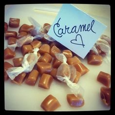 Homemade Caramel Recipe!!