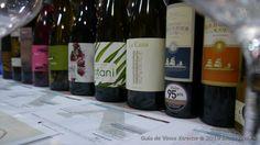 #wineXtreme #Vino y #Gastronomía – Altas puntuaciones de Stephen Tanzer's para @GrupoJOrdonez www.akatavino.es